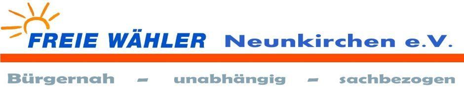 Freie Wähler Neunkirchen e.V.