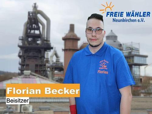 Florian Becker