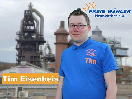Tim Eisenbeis